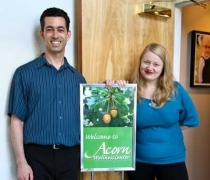 Welcome to Acorn Wellness Center!