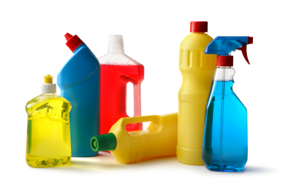 Top Tips to Keep Toxic Chemicals at Bay