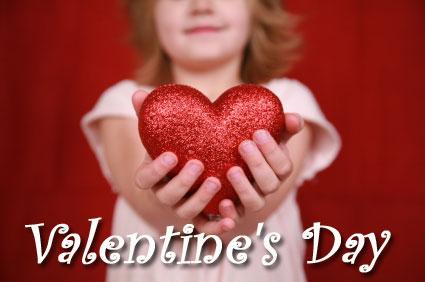 Valentine's Day Massage Special!