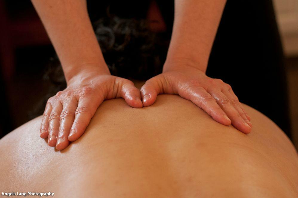 Our Massage Team