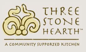 Three Stone Hearth