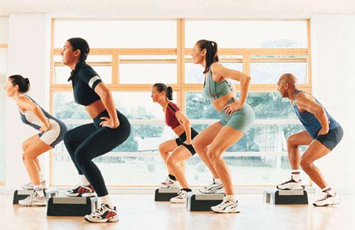 Free Gym Classes