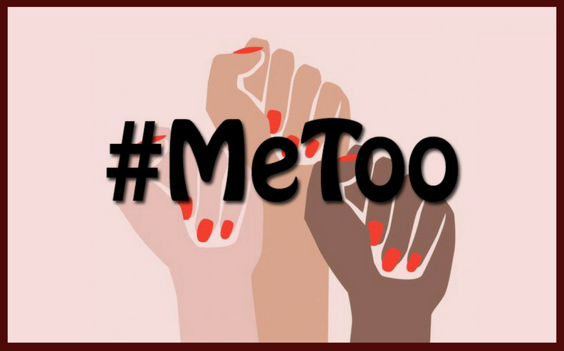 Sexual Harassment & Power Dynamics