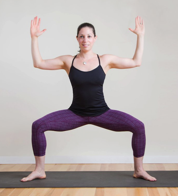 Stretch, Stabilize, and Strengthen During Pregnancy
