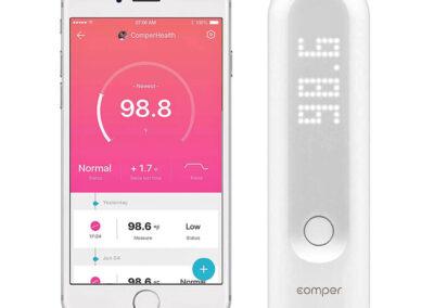 Comper Instant-Read Thermometer