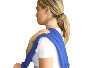 Natural Heat Therapy Wrap